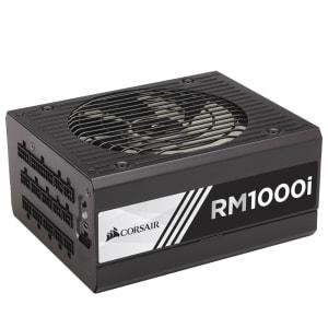 Fonte Corsair 1000W 80 Plus Gold Modular RM1000i - CP-9020084