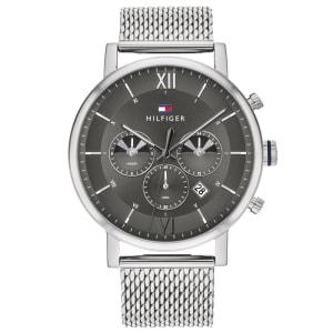 Relógio Tommy Hilfiger Masculino Aço - 1710396