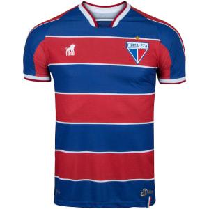 Camisa do Fortaleza I 2020 Leão - Masculina