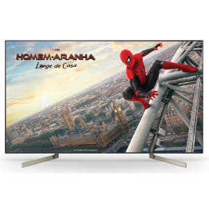 """Smart TV 65"""" LED 4K HDR Android TV XBR-65X905F"""