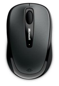 Oferta ➤ Mouse Sem Fio Microsoft Wireless Mobile 3500 Preto (Cód: 3063276)   . Veja essa promoção