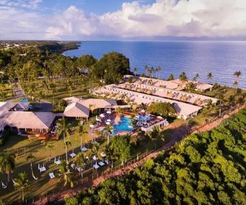 Pacote Porto Seguro Eco Bahia Hotel - 2019 - 7 diárias