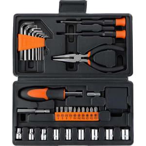 Maleta de Ferramentas 35 Peças - Strong Tools