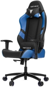 Cadeira Gamer VG-SL1000, Windows, Vertagear S-line, Racing Series, Black/Blue Edition