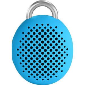 Caixa de Som Bluetooth 3W RMS Divoom Bluetune Bean - Azul