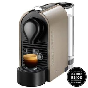 Máquina de Café Nespresso U, 19 Bar - C50