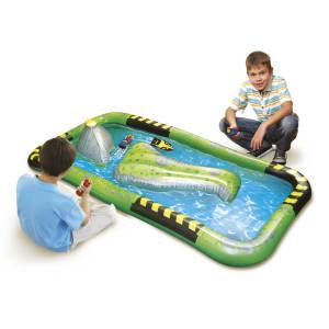 Aqua Racers Kit Deluxe - BR208 - BR208