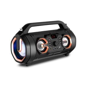 Caixa de Som Acustica Lenoxx Speaker Bt560