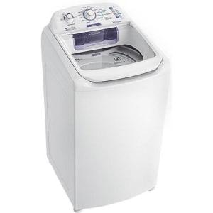 Lavadora de Roupas Electrolux 8,5Kg LAC09 - Branca