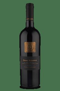 V9 Single Vineyard Gran Reserva Carménère 2015 (750 ml)