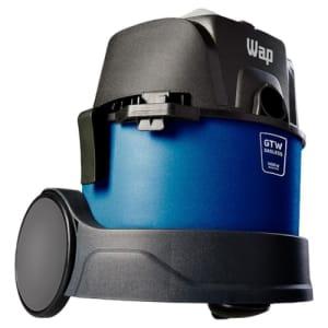 Aspirador de Pó e Água Wap 1400W - GTW Bagless Azul e Preto - Magazine Ofertaesperta