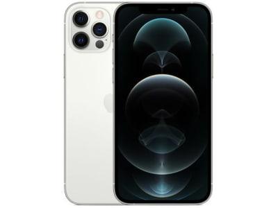 "iPhone 12 Pro Apple 256GB Prateado 6,1"" - Câm. Tripla 12MP iOS - Magazine Ofertaesperta"