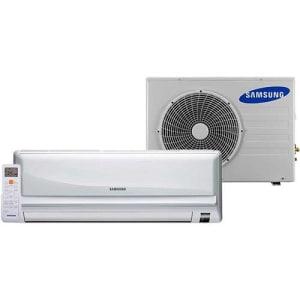 Ar Condicionado Split Samsung 24.000 Quente e Frio 220V