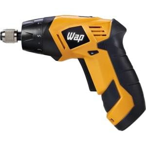 Parafusadeira WAP Bateria 3,6V BP3,6 Bivolt