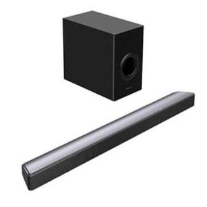 Home Theater Soundbar Panasonic 3.1 Canais Sc-htb688p 300w