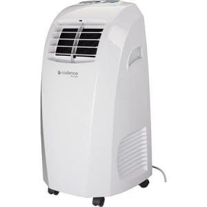 Ar Condicionado Portátil Cadence Nevada 10.500 BTUs, Frio