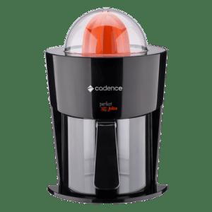 Espremedor de Frutas Cadence Automático Perfect Juice ESP500 Preto