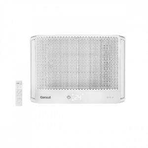 Ar Condicionado Inverter Janela Eletrônico Consul Frio 10000 BTUs CCK10ABXNA - Bivolt