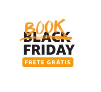 Book Friday Amazon 2019 - Livros, HQS, Mangás e Muito Mais!