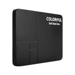 SSD Colorful 320Gb, Colorful, 28797, Preto