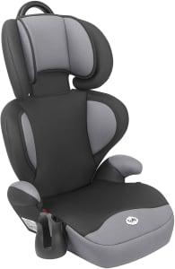 Cadeira Triton Tutti Baby Preto/Cinza