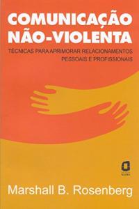[Amazon Prime] eBook Comunicação não-Violenta - Marshall B. Rosenberg