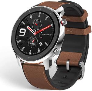 Relógio Xiaomi Amazfit Gtr Stainless 47mm