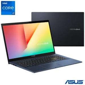 Confira ➤ Notebook Asus VivoBook 15, Intel® Core™ i7 1165G7, 8GB, 1TB + 256GB SSD, Tela de 15,6, Intel Iris Xe – X513EA-EJ1062T ❤️ Preço em Promoção ou Cupom Promocional de Desconto da Oferta Pode Expirar No Site Oficial ⭐ Comprar Barato é Aqui!