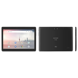 """Tablet Multilaser NB331 10 32GB, 2GB RAM, Tela de 10.1"""""""