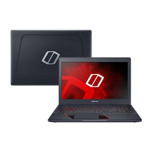 Oferta ➤ Notebook Gamer Samsung Intel Core i7-7700HQ 16GB 1TB Placa GTX1060 6GB 15,6 Windows 10 Odyssey NP800G5HXG4BR   . Veja essa promoção