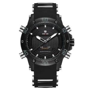 Relógio Masculino Weide AnaDigi WH-6910
