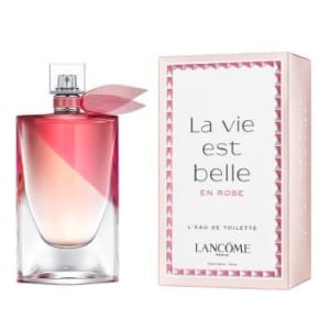 La Vie Este Belle En Rose Lancôme Perfume Feminino - Eau de Toilette 100ml
