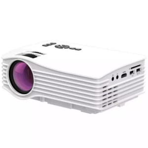 Projetor Led Full HD 1080 Hdmi Vga USB 700 Lumens Mpr-3003
