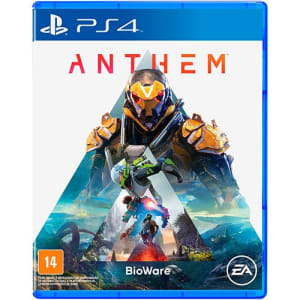 Game Anthem BR - PS4