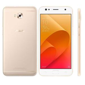 Oferta ➤ Smartphone Asus Zenfone 4 Selfie ZD553KL Gold com 64GB, Tela 5.5, Dual Chip, Câmera Frontal Dupla, Android 7.0, Processador Octa Core e 4GB RAM   . Veja essa promoção
