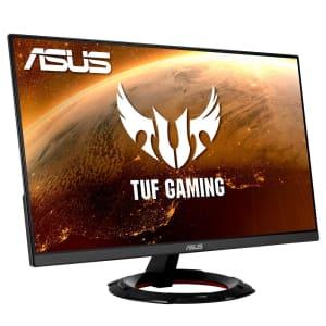 Monitor Gamer LED Asus TUF Gaming 27´, Full HD, HDMI/DisplayPort, 144Hz, 1ms - VG279Q1R