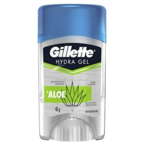 Desodorante Gel Gillette Hydra Aloe 45g
