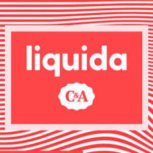Liquida C&A de 40% a 70% de Desconto - Masculino, Feminino e Infantil
