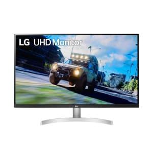 "Monitor Gamer LG 31.5"" UHD 4K HDR10 - 32UN500"