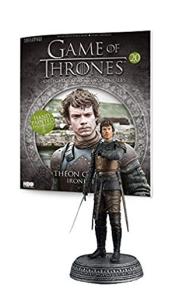 Action Figure Game Of Thrones. Theon Greyjoy