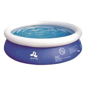 Piscina Jilong Prompt Set Pools Inflável – 2.490 Litros