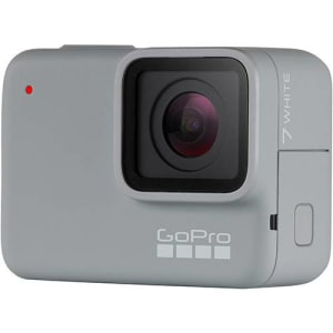 Câmera Digital GoPro Hero 7 10.1MP com Wi-Fi Branca (Cód. 133857446)