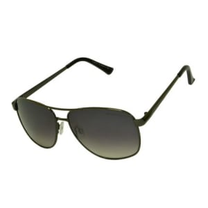 06c5eb0ccdcc3 Óculos de Sol Mackage MKM2201-2 Aviador - Grafite