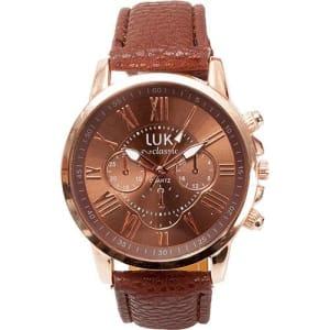 Relógio Feminino LUK Analógico Clássico GS1ELWJ3946BR