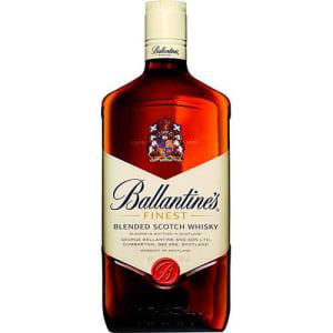 Whisky Ballantine's Finest - 1L
