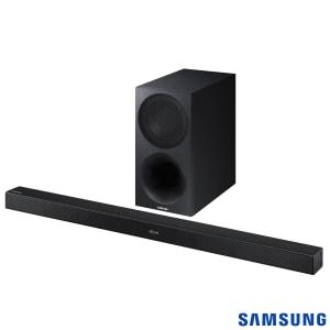 Soundbar Samsung com 2.1 Canais e 320W - HW-M450/ZD
