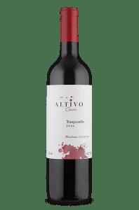Altivo Classic Mendoza Tempranillo 2016 (750 ml)