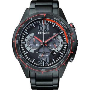 Relógio Masculino Citizen Cronógrafo Esportivo TZ30437J