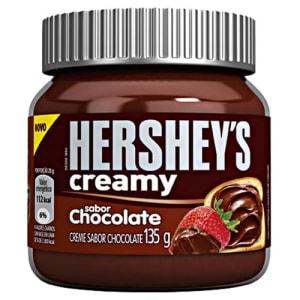 Hersheys Creamy Chocolate 130g - Hersheys