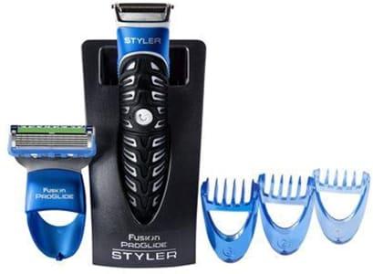 Aparelho de Barbear Gillette Proglide Styler